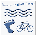 Personal Triathlon Tracker icon