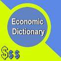 Economics Dictionary icon