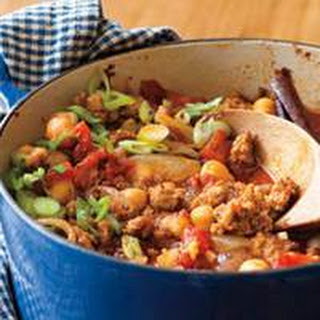 Turkey Chili Rachael Ray Recipes