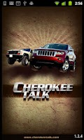 Screenshot of Jeep Cherokee Forum CherokeeTa