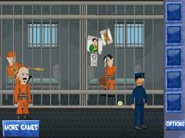 Screenshot of Breakout Jail In 8 Days