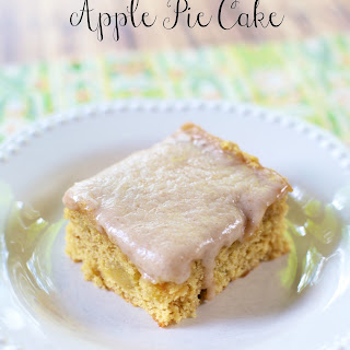 Yellow Cake Mix Apple Pie Filling Recipes