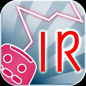 IR Remote Lite for SAMSUNG & HTC – a universal remote control app