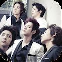 MBLAQ Live Wallpaper icon