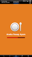 Screenshot of RESEP AYAM LENGKAP