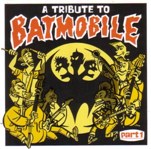 «VA» A Tribute To Batmobile, Part 1 [2001]