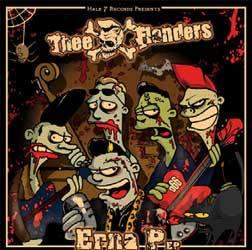 Thee Flanders - Erna P. [2006]