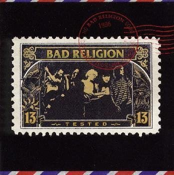 Bad Religion - Tested [Live] [1997]