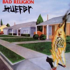 Bad Religion - Suffer [1988]