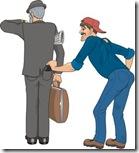 pickpocketer