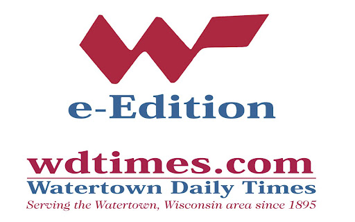 wdtimes e-edition Watertown WI