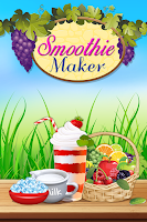 Screenshot of Smoothie Maker Now