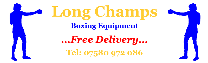 Long Champs Boxing Equipment