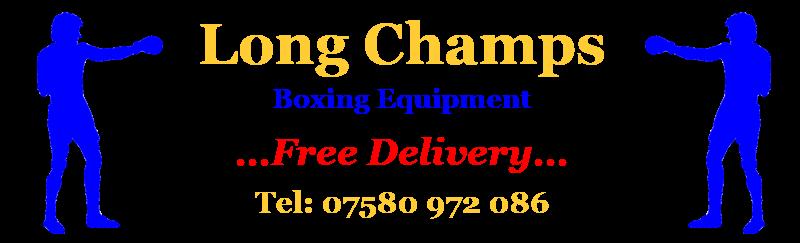 Long Champs Boxing Equipment
