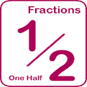 Decimal Into Fraction icon