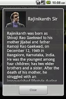 Screenshot of Kochadaiyaan The legend