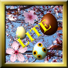 Easter in Bloom LiveWallpaperL icon