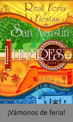 Feria de Linares 2012