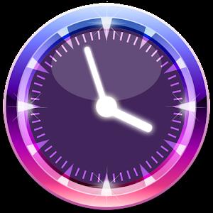 Cover art Beautiful Clock Widget Pro