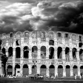 La Grande Bellezza by Lino Chetcuti - Buildings & Architecture Public & Historical