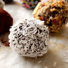 Two-Step Truffles