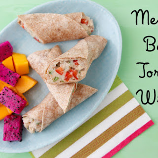 Bean Tortilla Wrap Recipes