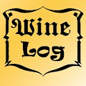 My Wine Log icon
