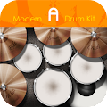 Download Modern A Drum Kit APK on PC