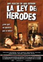 ley de herodes