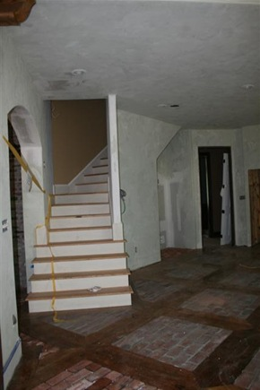kitchen_staircase