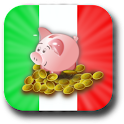 Italian Salary Calculator icon