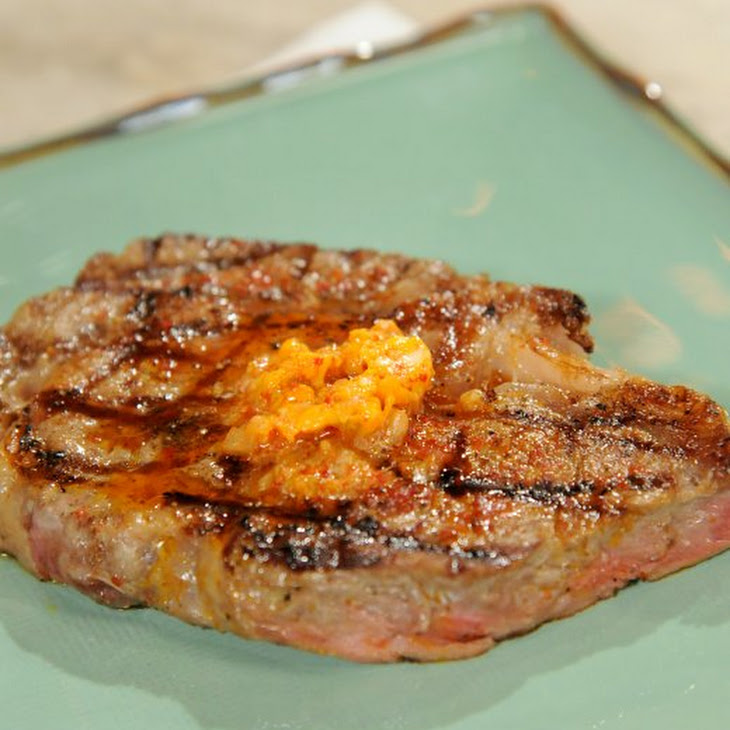 steak with kimchi butter 84749 grilled steak with steak with kimchi ...