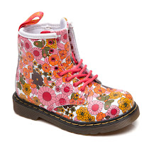 Dr Martens Brooklee Daisy Boot BOOTS