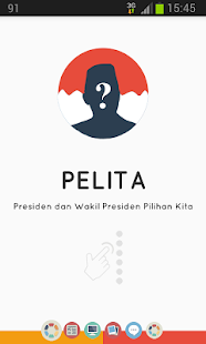 Pelita - screenshot