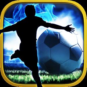 Cover art Soccer Hero