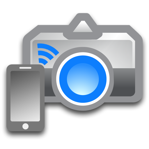 DSLR Remote file APK for Gaming PC/PS3/PS4 Smart TV