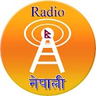 Radio Nepali icon