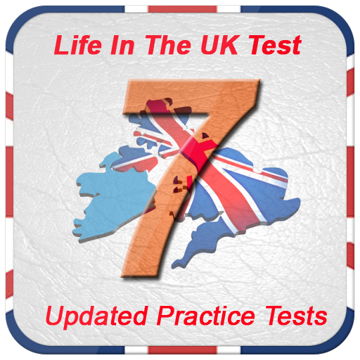 LATEST EDITION LIFE IN UK - 7 LOGO-APP點子