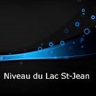 Niveau du Lac St-Jean icon