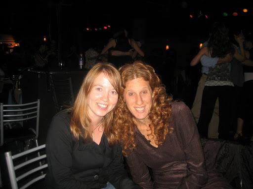 Riona and Jessica