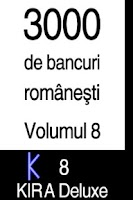Screenshot of BANCURI (3000)  - volumul 8