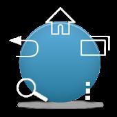 Xperia/AOSP NavBar Buttons APK for Lenovo