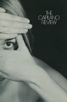 The Capilano Review - Front Cover - Summer 1995