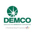 DEMCO icon