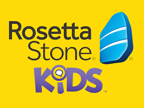 Rosetta Stone® Kids Reading APK screenshot thumbnail 1