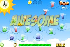 Screenshot of Calc It
