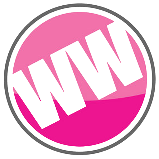 Wondrous Women LOGO-APP點子