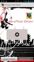 Screenshot of Picstory Photo Editor
