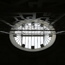 Skylight by Teresa Maia - Buildings & Architecture Other Interior (  )