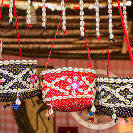 Hand Bags by Amit Aggarwal - Artistic Objects Clothing & Accessories ( mela, haryana, hand bags, 2015, faridabad, artistic, handicrafts, india, surajkund, fair, city )